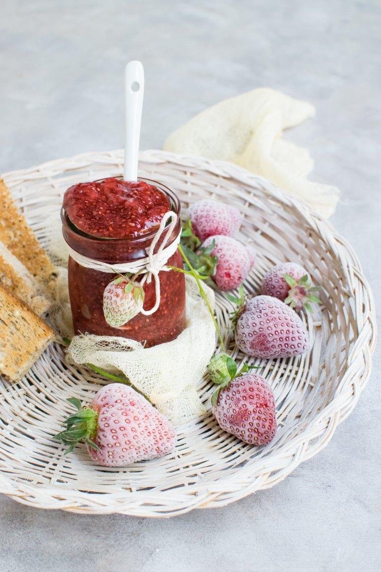 Not your grandma's jams and jellies
